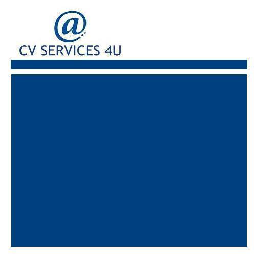 Cv writing service for graduates